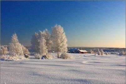 0332 - Talvipäivä