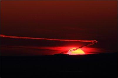 0630 - Lento kaukaisuuteen