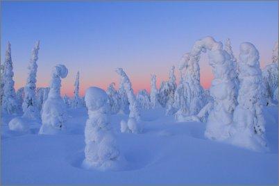 0589 - Talvi-ihmemaa