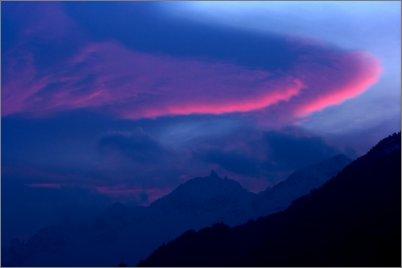 Airolon pilvet