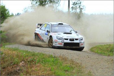 Neste Oil Rally Finland VI