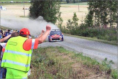 Neste Oil Rally Finland VII