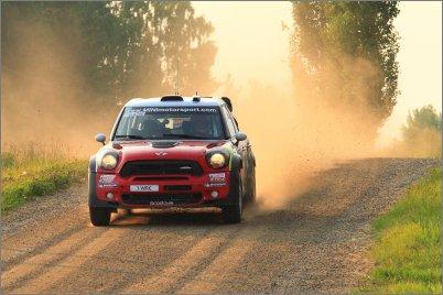 Neste Oil Rally Finland V