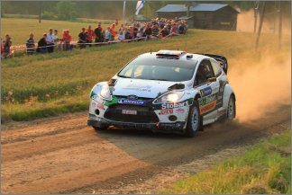 Neste Oil Rally Finland XI