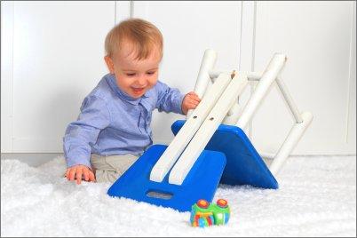 Leikkivä lapsi