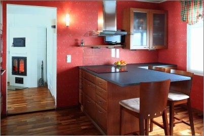 Punainen keittilö